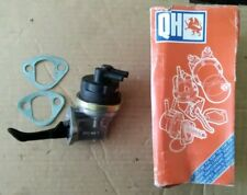 Renault Clio and 19 R19 1.2 1.4 Mechanical Fuel Pump Quinton Hazell QFP265