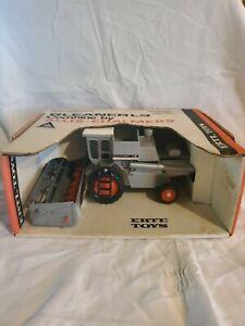 Ertl Toys Allis Chalmers Gleaner L3 Combine 1/32 #1207 USA Dyersville IA
