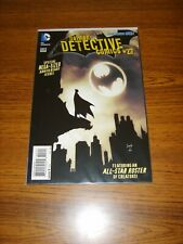 DETECTIVE COMICS #27 (2014) (DC NEW 52) GIANT SIZED ISSUE