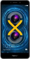 HUAWEI Honor 6x 2gb Grigio Smartphone Senza SIM-lock-stato molto bene