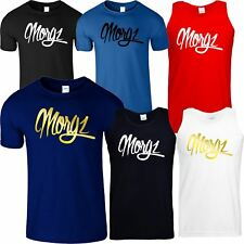 Morgz Youtuber Mens Tshirt Gamer Adult Teammorgz Vest Prankster Children Top Tee