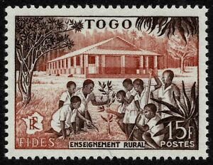 Togo 1956 Capital Fund For Firms In The Social & Solidarity Economy Or FIDES-MUH