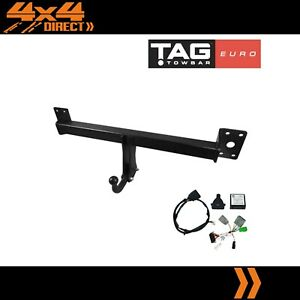 TAG EURO TOWBAR FOR HOLDEN COMBO 02-12 XC