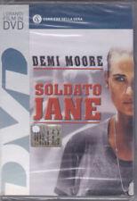 Dvd Soldato Jane - (1997)  ......NUOVO