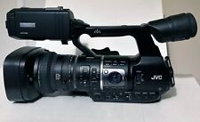 JVC GY-HM600E High Definition Professional SDI Camcorder SD SDXC Card recording