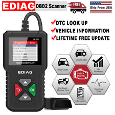 Automotive OBD2 Code Reader OBD2 Scanner Check Engine Fault Code Diagnostic Tool