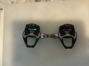 """Shimano PD-9000 Dura-Ace Pedals SPD -  Clipless Road Bike Bicycle - 9/16"""""""