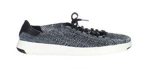 Cole Haan Mens Grandpro Grey Fashion Sneaker Size 13 (1364386)