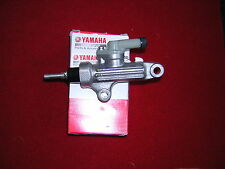 Yamaha TZ250 91-10 Rear Brake Master Cylinder Gen Yamaha.New (B70R),