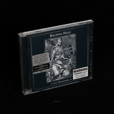Machine Head ‎– The Blackening (2007) CD Album - Roadrunner Records ‎– RR80162