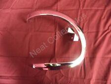 NOS OEM Mercury Mountaineer Ford Explorer Chrome Headlight Door Bezel 1995 - 97
