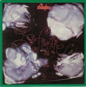 The Stranglers - La Folie (CD)