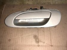 1994 Honda Accord Drivers Side Outer Rear Door Handle
