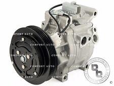 New AC A/C Compressor With Clutch Fits: 2003 2004 2005 Toyota Echo L4 1.5L DOHC