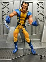 "Marvel Legends Toybiz X-Men Astonishing WOLVERINE Unmasked 6"" Inch Action Figure"