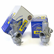 Triumph Carb Set - Right / Left Amal 626 Carburetors [10-LR626]