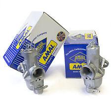 Triumph Carb Set - Right / Left Amal 626 Carburetors [10-LR626]