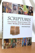 SCRIPTURES - Sacred Writings of the World's Religions (Hardcover 2016)