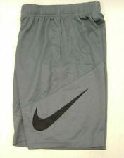 Shorts e bermuda da uomo grigie Nike