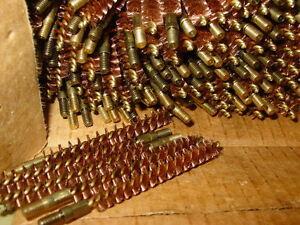 WWII NOS Surplus 30 Cal M1 Carbine Garand 1903 Bore Brush 1903A3 Parts Kit Field