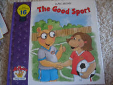 The good sport (Arthurs family values)