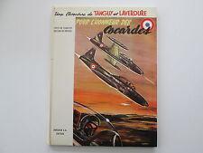 Tanguy e Laverdure 1967 Tbe per ONORE di Coccarde