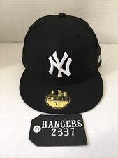 New Era New York Yankees UKIYOE Japan Edition Hat Cap Black  Size 7 5/8