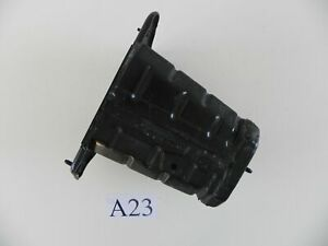 2008 LEXUS IS250 FRONT RIGHT PASSENGER SIDE BUMPER REINFORCEMENT OEM 833 #23 A