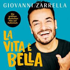 IDI La vita è bella von Giovanni Zarrella Audio CD 2019