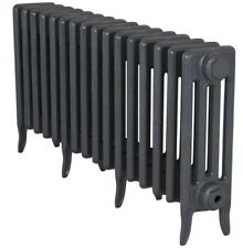 Victorian 4 Column Cast Iron Radiator 16 Section - Next Day Delivery