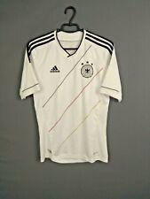 Germany Jersey 2012 2014 Home S Shirt Mens Trikot Football Adidas X20656 ig93