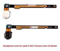 Headphone Audio Jack Flex Cable Port Replacement Part for Ipad 5 2017 5th gen