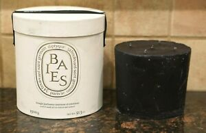 Diptyque Baies Large Perfume Scented Candle 51.3 oz  Candle only, no ceramic