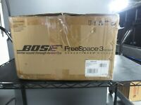 BRAND NEW Bose FreeSpace 3 Series 2