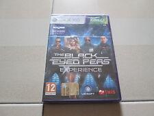 XBOX 360 - THE BLACK EYED PEAS EXPERIENCE - NUOVO! SIGILLATO!!!