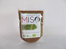 Miso Soja, würzig, Schwarzwald Miso, BIO, 220 g