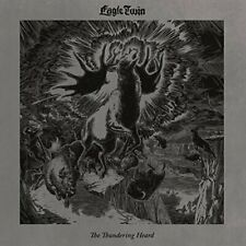 Eagle Twin-Thundering Heard The (Songs Of CD NEW