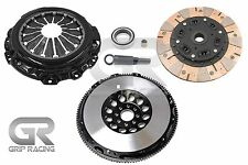 GRIP STAGE 3 DUAL FRICTION CLUTCH & FLYWHEEL KIT FITS 03-06 350Z / 03-07 G35
