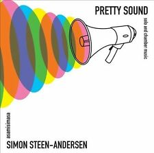 NEW - Steen-Andersen: Pretty Sound: Solo & Chamber Works by Asamisimasa