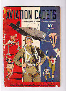 Aviation Cadets       :: 1943 ::       :: Sports In War ::