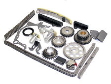 SUZUKI 2.5 2.7 H25A H27A GRAND VITARA XL7 | CHEVROLET TRACKER TIMING CHAIN KIT