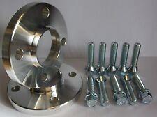 2 x 20mm Hubcentric Distanziatori Cerchi in lega FORD FIESTA FOCUS TUTTI I MODELLI A PERNO 4