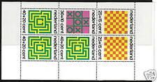 Nederland   Kindblok 1042  Postfris
