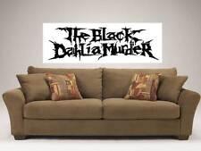 "THE BLACK DAHLIA MURDER MOSAIC 48""X16"" WALL POSTER Trevor Strnad"