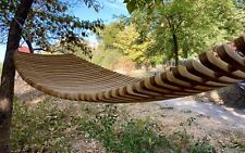 Unique Hammock Made Of Birch Plywood