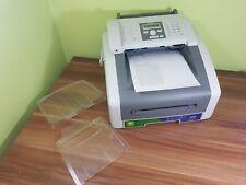 Philips Laserfax 5135 Fax und Laserdrucker und Telefon / USB
