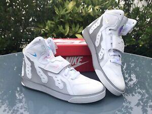 Nike Auto DT '96 Premium QS Super Bowl (2014) white/ice EUR 42,5 US 9 652396-100