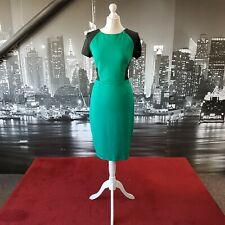 Fabulous Dress (Green-Black-Size 16) Prom, Cruise, Ball, Cocktail, Bridesmaid