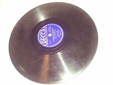 Ted Weems 78 DECCA 1705a A shack in the back of the hills b:Swingin' in the corn