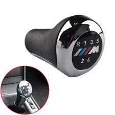 POMMEAU LEVIER DE VITESSE 5 VITESSES Pour BMW M3 E30 E36 E39 E46 E90 E91 320 GT_